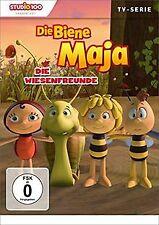 Die Biene Maja - Die Wiesenfreunde von Daniel Duda, Mario... | DVD | Zustand gut