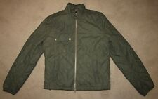 Barbour X White Mountaineering RETAIL BOWMORE QUILT - Small [2626] TO SELL