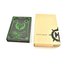 Vulkan Lord of Drakes Limited Edition Special Edition book David Annandale NEW