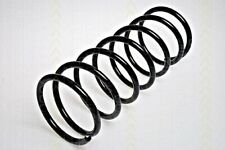 TRISCAN Coil Spring Rear For MERCEDES W460 4603240304