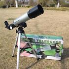 Telescope Space Astronomical Monocular Scope Refractor Hd Tripod Spotting MP