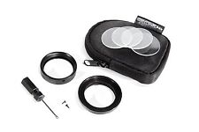 NEW Contour Lens Kit Lens Adapter for ContourGPS ContourHD Contour Plus VholdR