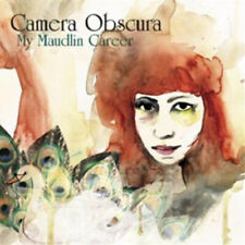 "Camera Obscura : My Maudlin Career VINYL 12"" Album (2009) ***NEW***"