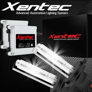 XENTEC Xenon Light 35W Slim HID Kit H4 H7 H10 H11 H13 9006 9007 9004 880 5202 H1