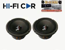 Ciare CM 161 coppia midwoofer medio bassi 200 watt 165mm 16cm 4 Ohm