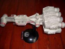 STAR WARS ULTRA RARE Electronic loose Rebel Blockade Runner avec Lights & SOUND.