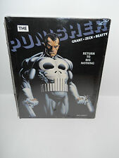 The Punisher Return to Big Nothing NM 1st 1989 TPB GN Graphic Novel ~ Sealed ~