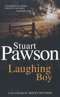 Laughing Boy: A DI Charlie Priest Mystery (A&B Cr... by Pawson, Stuart Paperback