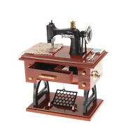 Sewing Machine Vintage Singer Case Featherweight Model W 221 Accessories Cabinet