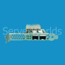 HP 593742-001 NC523SFP 10GBe Dual Port Adapter 593715-001, 593717-B21