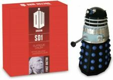 Dr Who, Supreme Dalek,  SD1  (RARE)