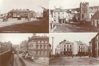 Sepia Postcards Ireland and Northern Ireland