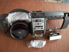 Amaturenbrett komplett Opel Meriva A Lenkrad Airbag Klimaautomatik,Radio,Steuerg