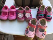 e2781f87014d2 4 Momo Baby Girls First Walker Toddler Shoes Size 4