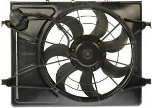 Fits Hyundai Elantra 2010-07 Engine Cooling Fan