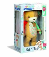 PRIMI MESI-BEAR ACTIVITY PLUSH