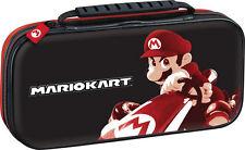Nintendo Switch Mario Kart 8 Deluxe Étui de Housse License officiel