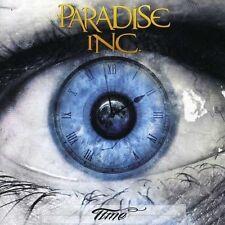 PARADISE INC. - Time