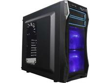 Intel i3 Dual Core Gaming Desktop PC Computer 3.3Ghz 8GB 1TB Win 10 Custom Built