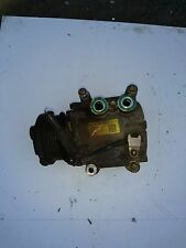 Jaguar S-type/Land rover/Range rover/Discovery 2.7 air con compressor pump