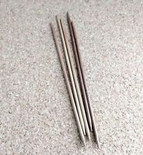 11 sets Double Pointed bamboo Knitting Needles DPN socks