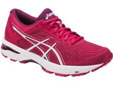Asics Womens GT 1000 6 trainer shoes running jogging gym 5k 10k