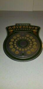 Vintage G-Loomis  Tin Sign Adventure FLYREELS