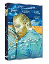 Dvd Loving Vincent - (2018) .......NUOVO