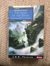 The Lord of the Rings: v.1: Fellowship of the Ring by J. R. R. Tolkien (Paperbac