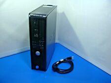 Dell OptiPlex 330 Desktop Tower Core 2 Duo E4400 2.0Ghz 2GB DVD NO HDD