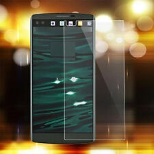 for LG V10 Explosion-proof 9h Real Tempered Glass Screen Protector Film