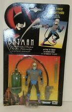 MR.FREEZE BATMAN THE ANIMATED SERIES KENNER 1993 ACTION FIGURE MIB MISTER FREDDO