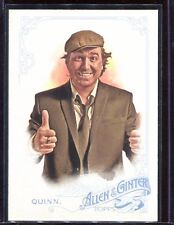 "Brian Quinn ""Q"" Impractical Jokers 2015 Topps Allen & Ginter Card #299"