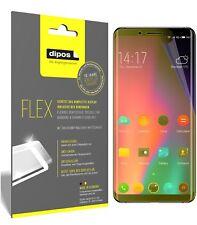 3x Elephone U Pro Film de protection d'écran, recouvre 100% de l'écran, dipos