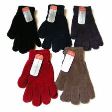 Markenlose Einheitsgröße Damen-Handschuhe & -Fäustlinge aus Acryl