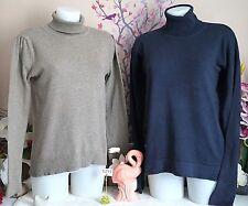 "Lot vêtements occasion femme - Pulls / Sous-Pulls "" Mango "" - T : 44 / 46 / XL"