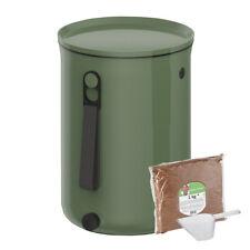 Skaza Bokashi Organko 2 (9.6 L) Preisgekrönter Küchenkompostbehälter