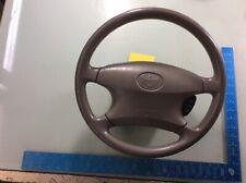 00 01 Toyota Avalon Steering Wheel A