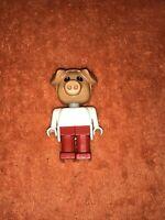 FABULAND LEGO PIG FIGURE 1980's VINTAGE