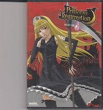 Princess Resurrection - Collection 2 (DVD, 2009, 2-Disc Set)