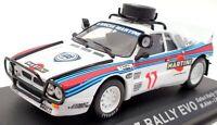 Altaya 1/43 Scale AL29319S - Lancia 037 Rally Evo - Safari Rally 1984