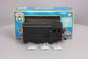 """Lionel 6-28883 Thomas & Friends """"Diesel"""" Engine MT/Box"""