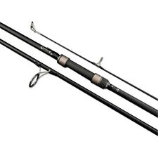 NEW Fox Warrior S 3 Piece Carp Fishing Rod - 3lb - 12ft - CRD202