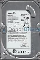 ST3500418AS, 5VM, WU, PN 9SL142-300, FW CC34, Seagate 500GB SATA 3.5 Hard Drive