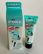NEW! BENEFIT COSMETICS THE POREFESSIONAL SMOOTHING FACE PORE PRIMER 22ML SALE