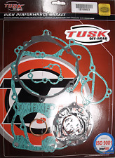 Tusk Complete Gasket Kit Top & Bottom End Engine Set Kawasaki KX100 1998-2017