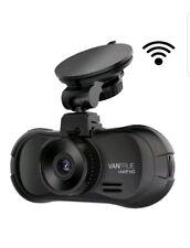Vantrue X3 WiFi Dash Cam, Super HD 2.5K Dashboard Camera 1440P Car Camera Uber