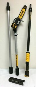 DeWalt DCPS620B Cordless Pole Saw Tool Only 8 in 20 Volt max, N