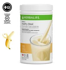 Herbalife Formula 1 Banana y Caramel Healthy Meal Replacement Shake 750g