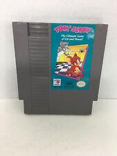 Nintendo NES Tom & Jerry Video Game Cartridge
